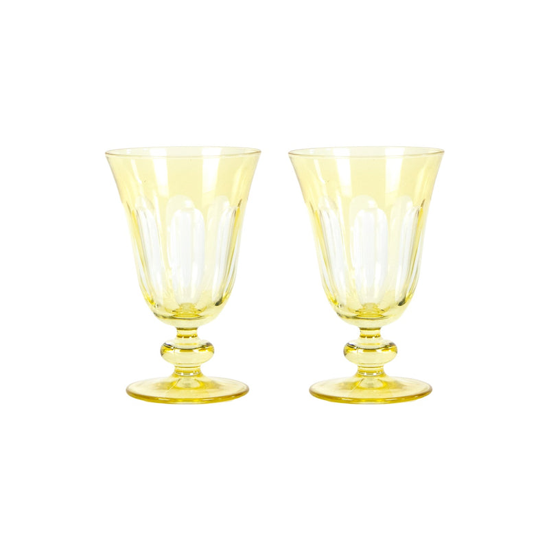 Limoncello Tulip Glass