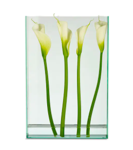 Vision Vase - XL Rectangle