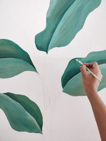 best wall art ideas painting drawing