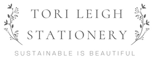 Tori Leigh Stationery
