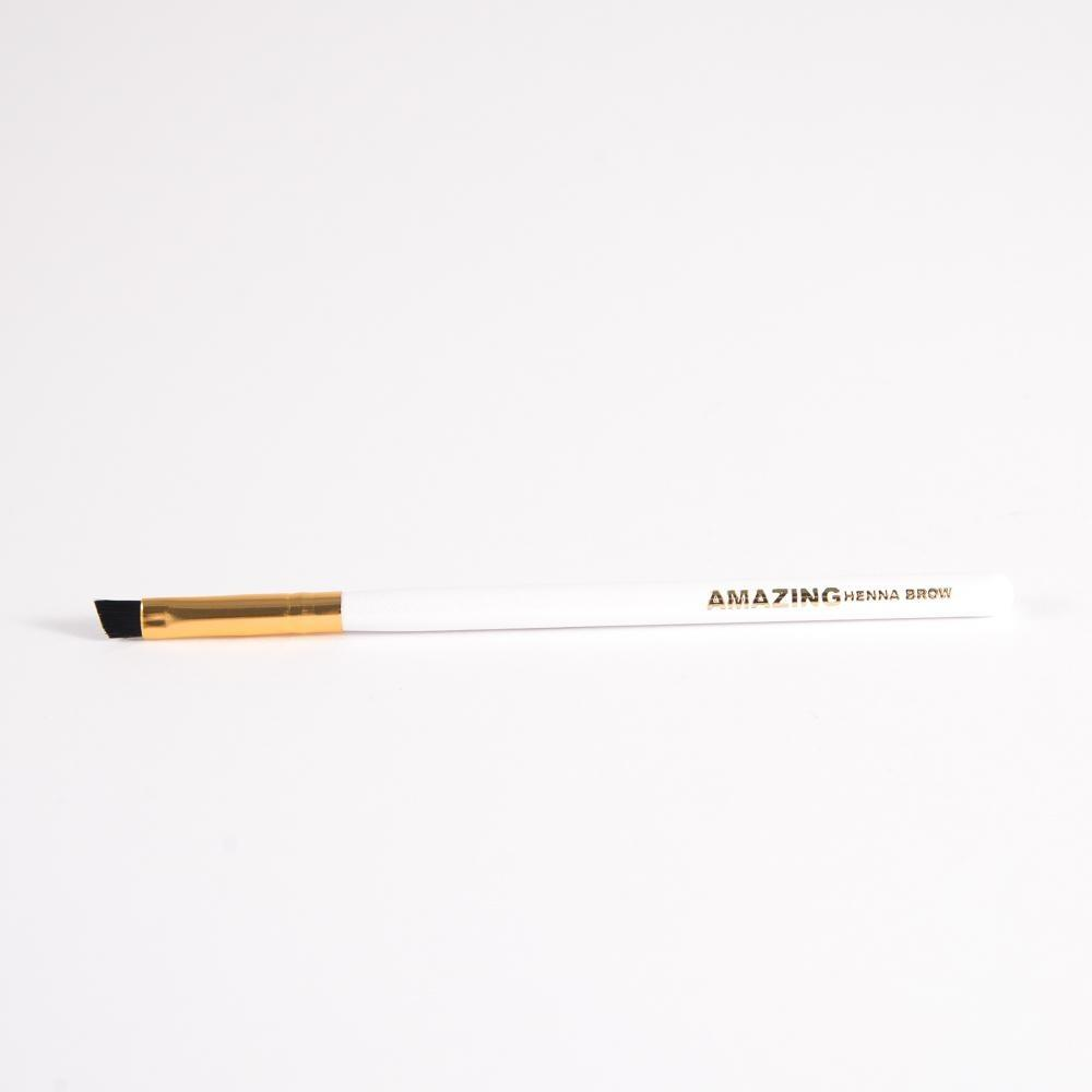 Eyebrow Precision Brush - UK LASH GLOBAL