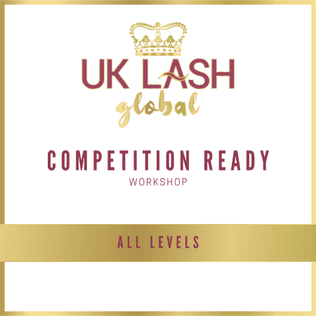 Online How To Win Competitions Workshop - UK LASH GLOBAL