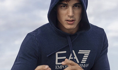 The Rise of EA7 Emporio Armani
