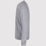 Diesel K Benti V Neck Jumper - Grey - side