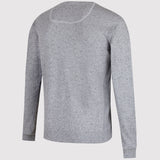 Diesel K Benti V Neck Jumper - Grey - back