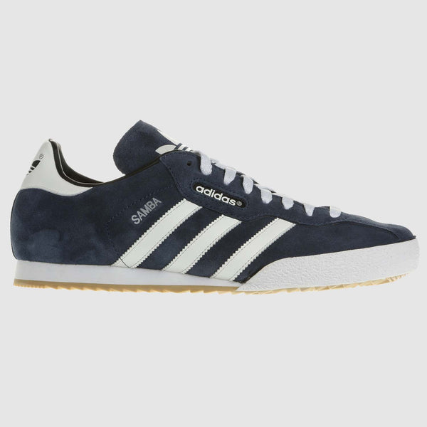 adidas Originals Samba Super Suede Trainers - Side