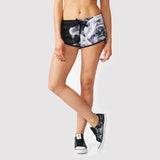 adidas Originals Rita Ora Women's White Smoke Shorts