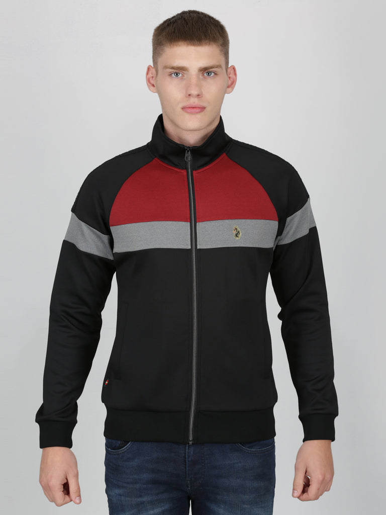 Luke Sport Kas 1 Jacket - Black