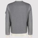 Luke 1977 Tri Max Sweatshirt - Grey - Back