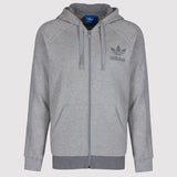 adidas Originals Tracksuit SPO - Grey - top front
