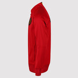 adidas Belgium Anthem Jacket - Red - side - AC5818