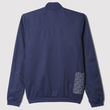 adidas Originals Budo Superstar Track Jacket - Navy - AZ6365 - front