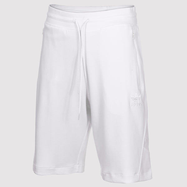 adidas Originals Bleached Out Shorts - White - B45877