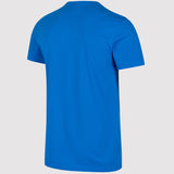 adidas Originals ZX 850 T Shirt - Blue - back