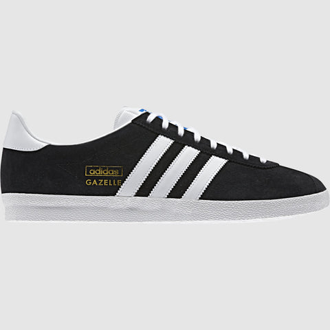 adidas Originals Gazelle OG Trainer - Black
