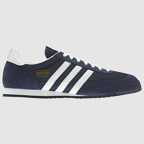 adidas Originals Dragon Trainers - Navy