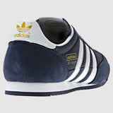 adidas Originals Dragon Trainers - Navy - back