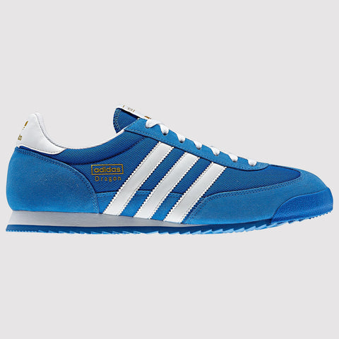 adidas Originals Dragon Trainers - Blue