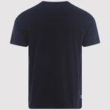 Weekend Offender Men's Prison T-Shirt - Navy - back