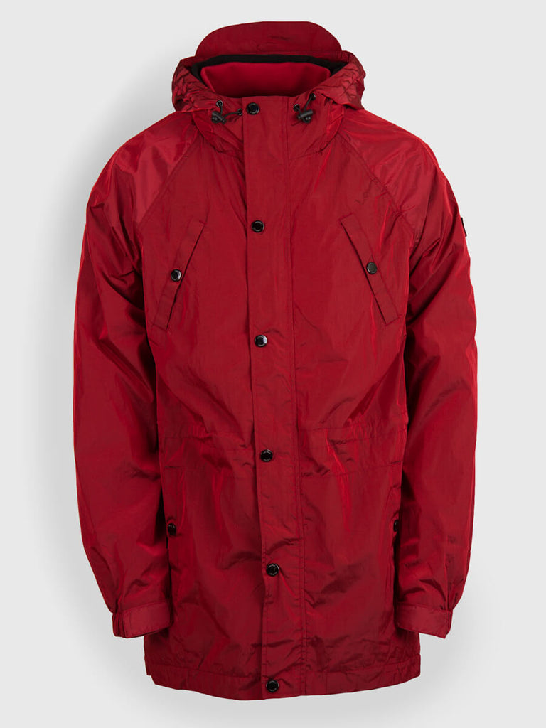 Weekend Offender Washington Jacket - Red