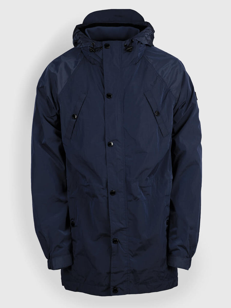 Weekend Offender Washington Jacket - Navy