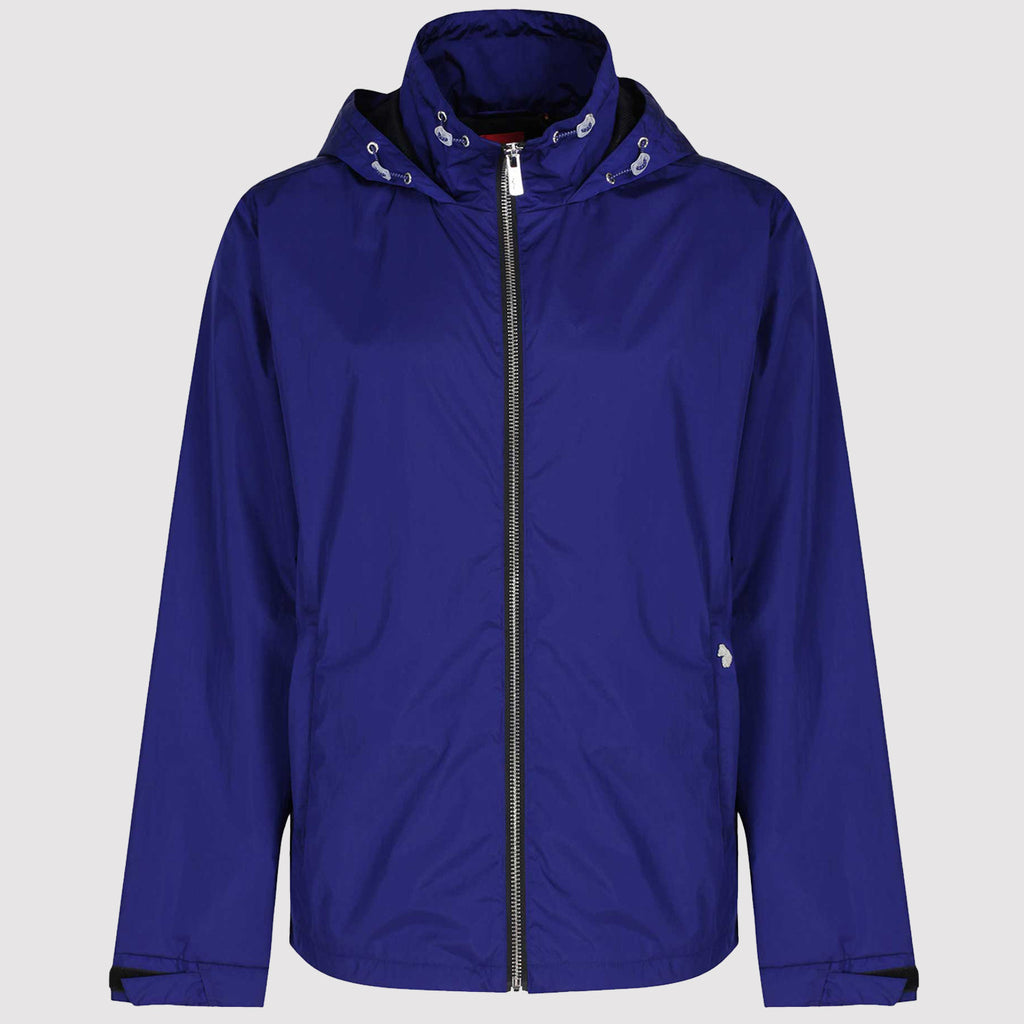 Luke 1977 Everyorder Jacket - Blue - Front