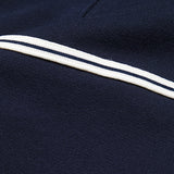 Weekend Offender Tarset Sweatshirt - Navy - detail1