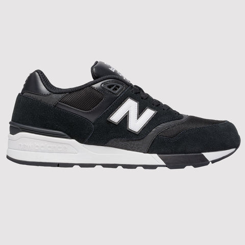 New Balance 597 Trainers - Black