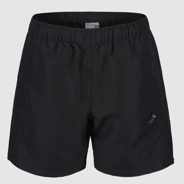 adidas 3 Stripes Chelsea Shorts - Black - front