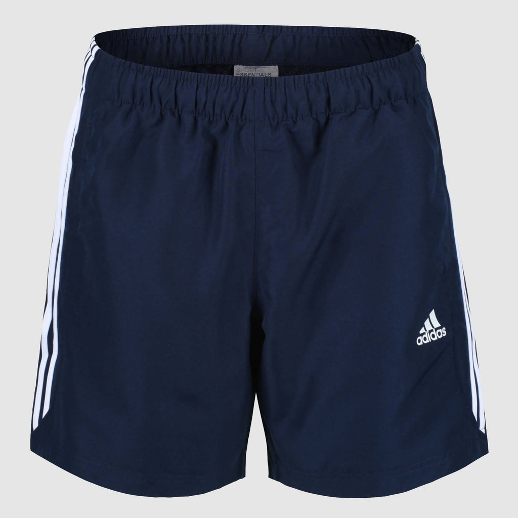 adidas 3 Stripes Chelsea Shorts - Navy