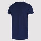adidas Originals California Essentials T Shirt - Navy - back