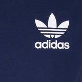 adidas Originals California Essentials T Shirt - Navy - detail