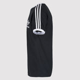 adidas Originals California Essentials Tee - Black - Side View