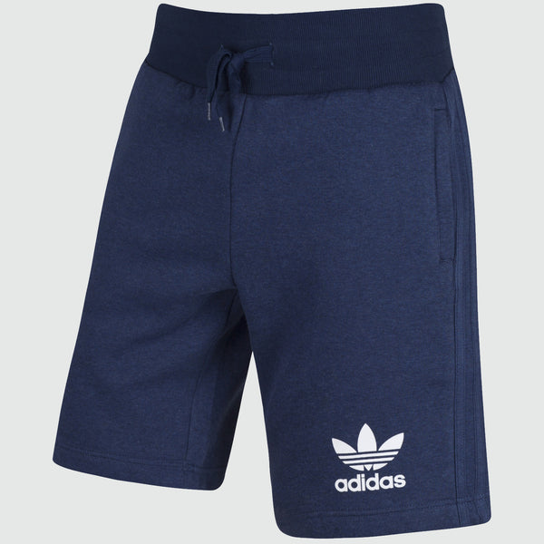 adidas Originals Sport Essential Shorts - Navy - front1