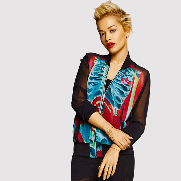 adidas Originals Rita Ora O-Ray Women's Supergirl Track Top