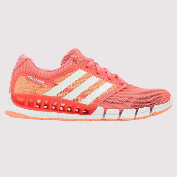 adidas Essentials Climacool Revolution Running Trainers - Main View