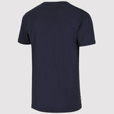 Marshall Artist Factory T Shirt - Navy - Back