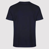 Vision Street Wear Men's Sneaker Tee Shirt - Black - back