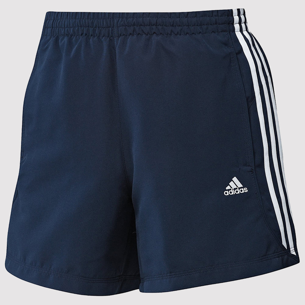 adidas Essentials Men's Chelsea Shorts - Blue - Front