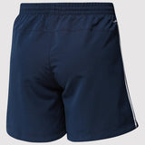 adidas Essentials Men's Chelsea Shorts - Blue - Back