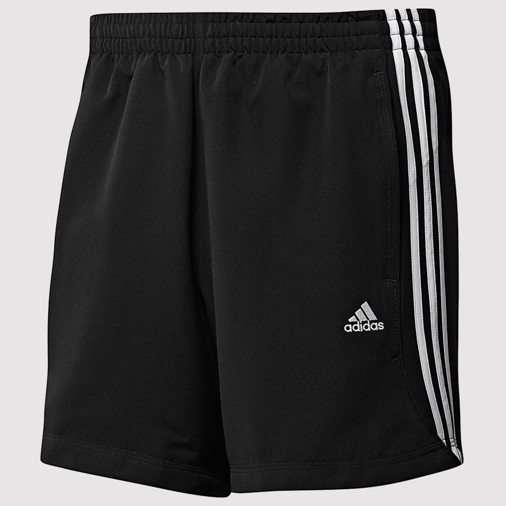 adidas Essentials Men's Chelsea Shorts - black - front