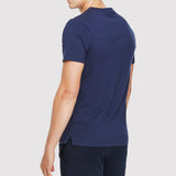 Luke 1977 Tapers Pocket T Shirt - Marina Navy - Back