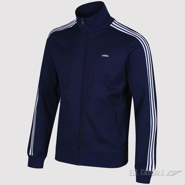 adidas Originals Beckenbauer OG Men's Track Top - Navy