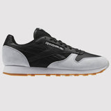Reebok Classic Kendrick Lamar Leather Perfect Split - Black/Grey - AR1895