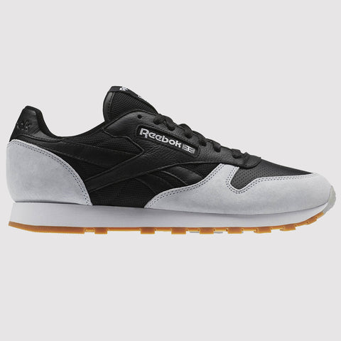 Reebok Classic Kendrick Lamar Leather Perfect Split - Black/Grey