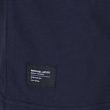 Marshall Artist Factory T Shirt - Navy - Detail