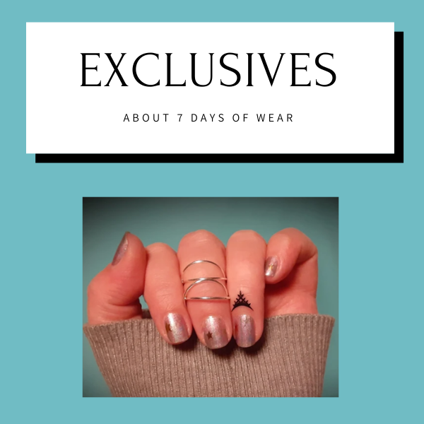 Exclusives By TFLNails