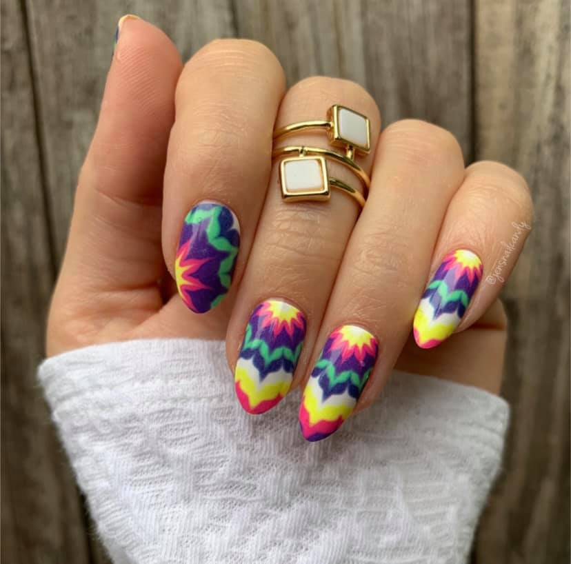 Way Bright - A TFLNails Exclusive!