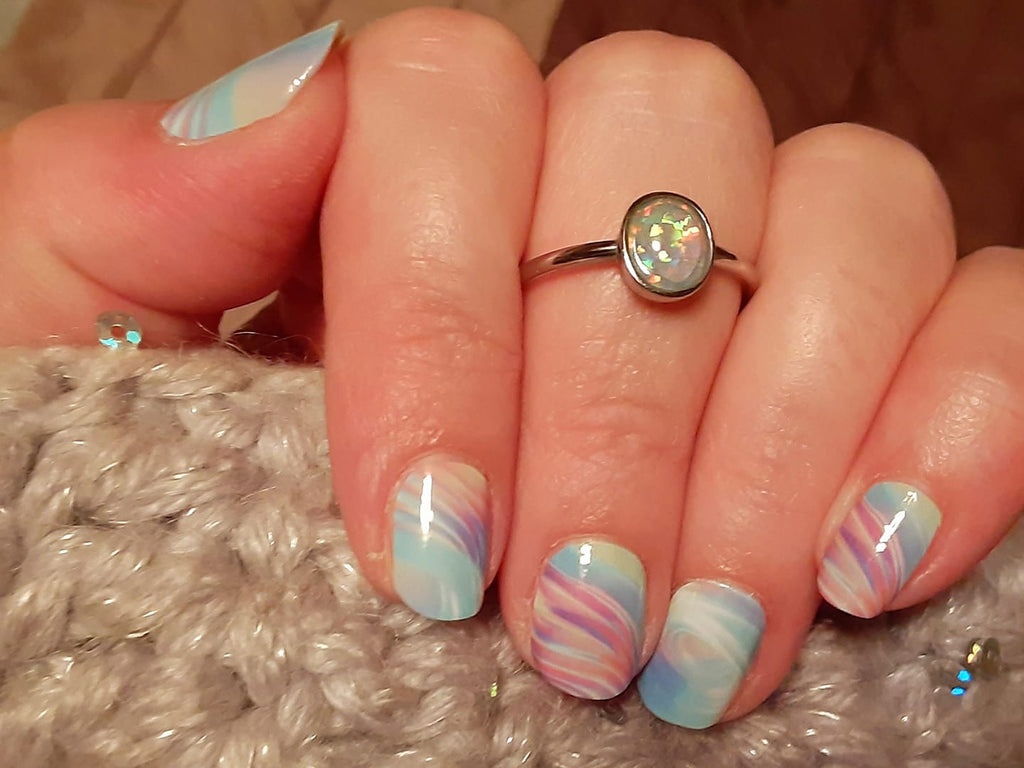 I Dream in Unicorn- A TFLNails Exclusive!
