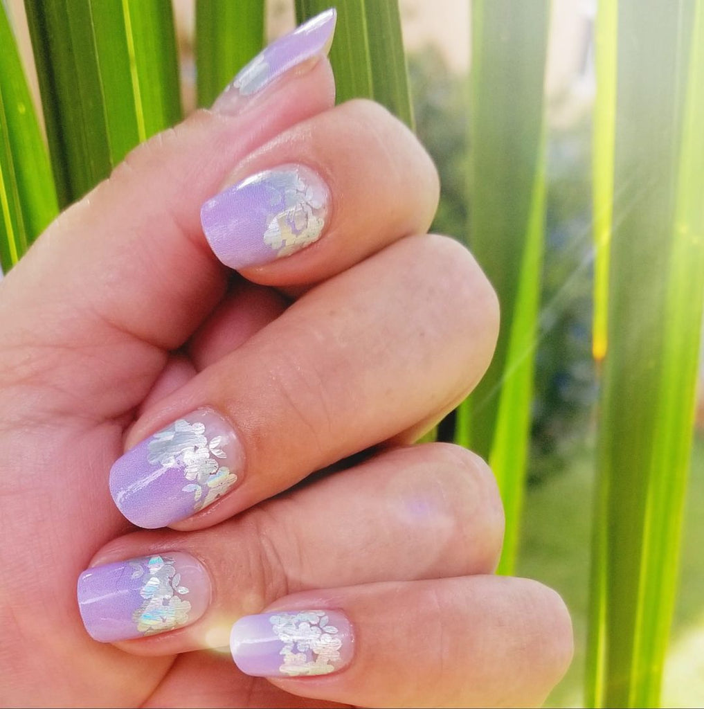 Holo Garden- A TFLNails Exclusive!